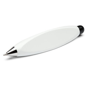 Playsam Ballpoint Pen Finish: White