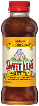 Sweet Leaf® The Original Sweet Tea 16 fl. oz. Bottle