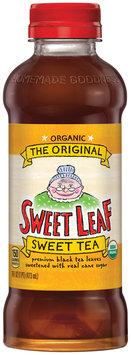 Sweet Leaf® The Original Sweet Tea 16 fl. oz. Bottle