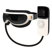Canary Products Intelligent Eye Massager with 1GB MP3