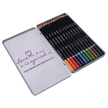 Derwent Academy Colored Pencil Sets