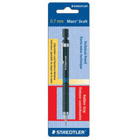 Staedtler 92507WBK Mars Draft Technical Pencil .7mm