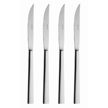 Solex Helena 4 Piece Steak Knife Set