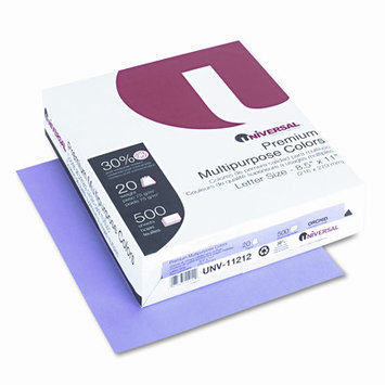 Universal Products Universal Office Products Paper