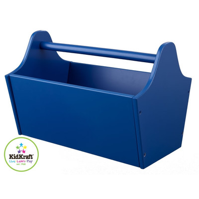 KidKraft Toy Carrying Caddy / Blue