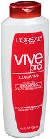 L'Oréal® Paris Vive Pro Color Vive Hi-Gloss Shampoo for Color-Treated Hair 13 fl. oz. Bottle