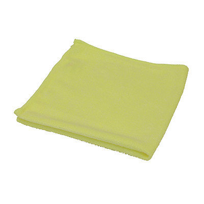O-cedar Commercial MaxiPlus Polishing Microfiber Cloth Pack of 6