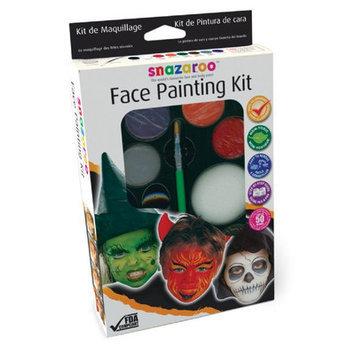 Alvin 1180118 Face Painting Palette Kit