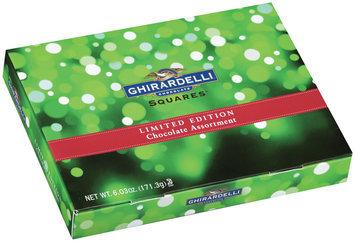 Ghirardelli® Chocolate Squares™ Assortment 6.03 oz
