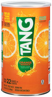 Tang Orange Drink Mix 72 oz. Canister