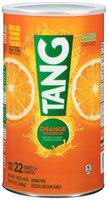 Tang Orange Drink Mix 72 oz. Canister
