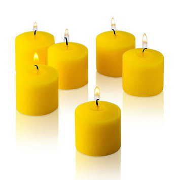 Light In the Dark Citronella Votive Candles (Set of 72)