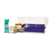 Ware Mfg. Inc. 01831 Hsh Lm Guinea Pig Starter Kit 28 X 17 X 15.5