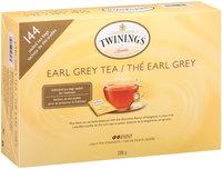 Twinings® of London Earl Grey Light Strength Tea Bags 144 ct. Box