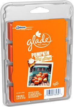 Glade® Pumpkin Pit Stop™ Wax Melts Refills 11 ct Pack