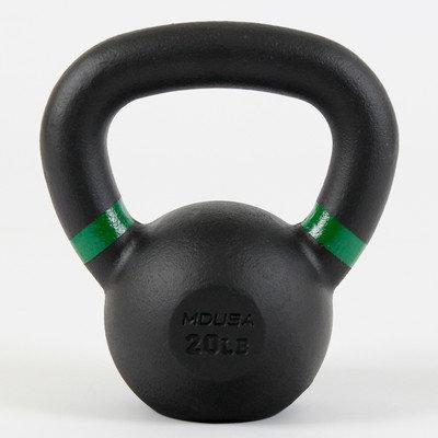 Muscledriverusa MDUSA V4 Lb Series 20-pound Kettlebell