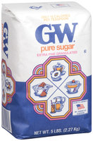 GW Pure Extra Fine Granulated Sugar