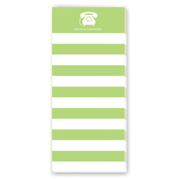 Ann Page Leave a Message Notepad