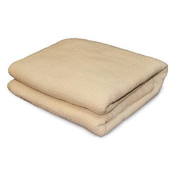 Moonlight Slumber - 100% Organic Cotton Crib Blanket