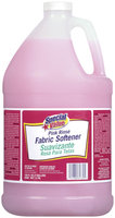 Special Value Pink Rinse Fabric Softener 128 Oz Jug