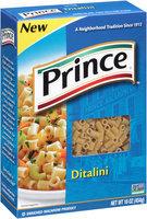 Prince® Ditalini 16 oz. Box