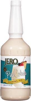Jero® Pina Colada Cocktail Mix 33.8 fl. oz. Bottle