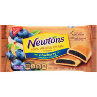 Nabisco 100% Whole Grain Blueberry Newtons 10 oz. Pack