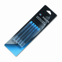 Parker Refill Cartridge for Washable Ink Fountain Pens