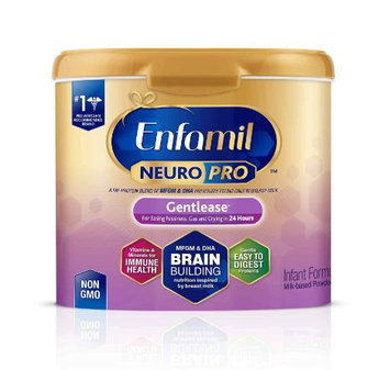 Enfamil™ NeuroPro Gentlease® Infant Formula Powder