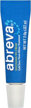 Abreva® Treatment Cream Cold Sore/Fever Blister