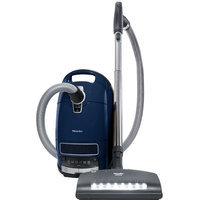Miele Complete C3 Marin Navy Blue Canister Vacuum