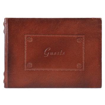 Eccolo Padua Guest Book - 10 x 8