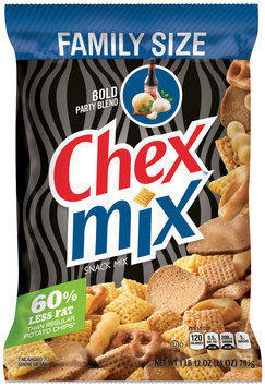 Chex Mix® Bold Party Blend Snack Mix 28 oz. Bag