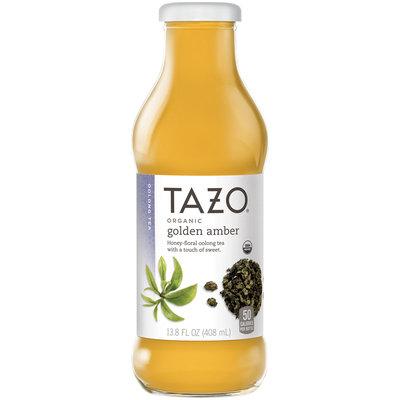 Tazo Organic Golden Amber Oolong Tea