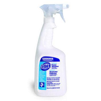 Dawn Power Dissolver Liquid Trigger Spray Bottle