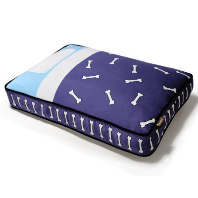 PLAY Tuck Me In Blue Rectangle Change-a-Cover MD