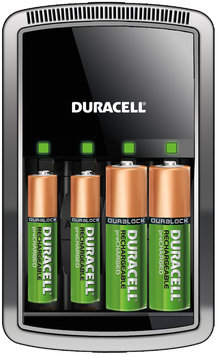 Duracell Ion Speed 8000 Battery Charger Blister