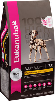 Eukanuba® Adult Maintenance Dog Food 5 lb. Bag