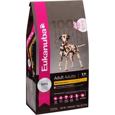 Eukanuba® Adult Maintenance Dog Food 5 lb. Bag