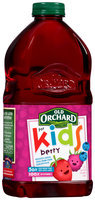 Old Orchard® for Kids Berry Juice Drink 64 fl. oz. Bottle