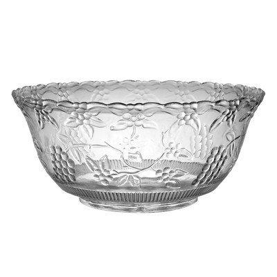 Fineline Settings, Inc Platter Pleasers 8 qt. Punch Bowl