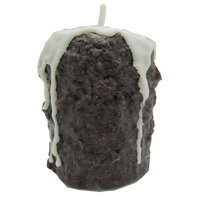Starhollowcandleco Whoopie Pie Pillar Candle Size: Tall Fatty 6.5