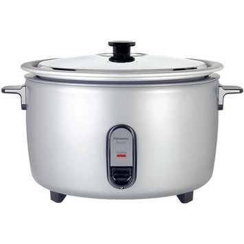 Panasonic 40-Cup Commercial Electric Rice Cooker SR-GA721