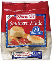 Mary B's Southern Made Biscuits