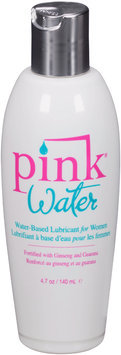 Pink® Water Lubricant for Women 4.7 oz. Bottle
