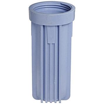 Pentek PENTEK-153001 10 Standard Blue Sump for 10 in. Water Filters