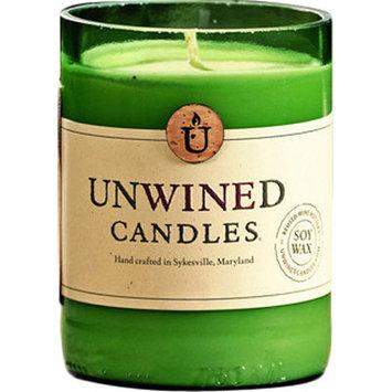 Unwinedcandles Humidor Sandalwood Candle