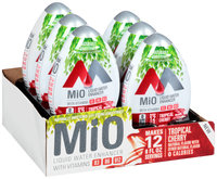 MiO Tropical Cherry Liquid Water Enhancer 1.62 fl. oz. Bottle