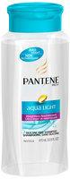 Pantene Pro-V® Aqua Light Weightless Nourishment Shampoo 22.8 fl. oz.