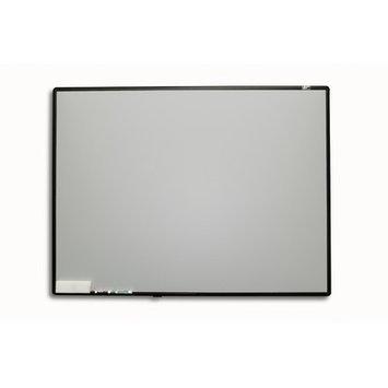 Elite Image WhiteBoardScreen WB96H - Projection Screen - 95 In ( 241cm ). Each